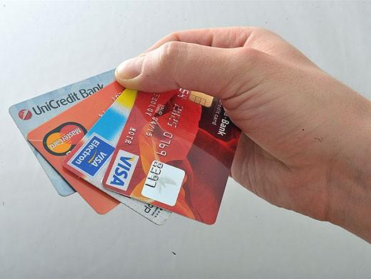 Как выбрать кредитную карту и не прогадать?