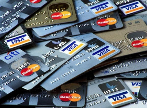 Visa и MasterCard завышают комиссии?